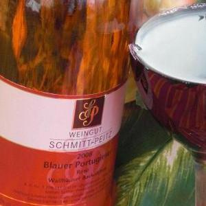 Rotwein und Rosé